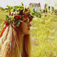 girl :: Светлана Gold