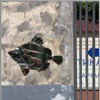 Рыбка :: Михаил Розенберг