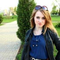 город :: Светлана Gold