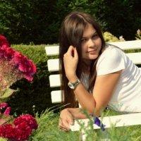 Лена :: Светлана Gold