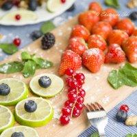 Легкая пища :: Екатерина Сафронова