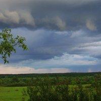 Смена погоды :: Vladymyr Nastevych