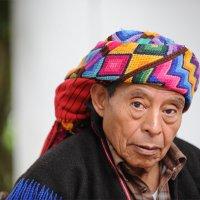 Гватемала. Портрет :: Ксения Исакова