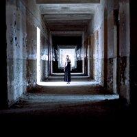 Прогулка в неизвестность :: Руслан Симакин