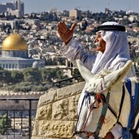 Иерусалим :: Eugene Kratt