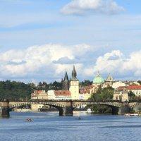 Прага :: Сергей Авраменко