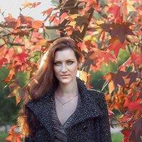 The Autumn :: Алина Филимонова