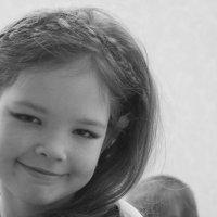 дети :: Дарья Костюшкина