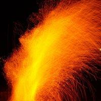 всевластие огня :: Андрей