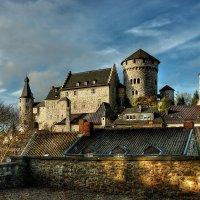 Замок-крепость Штольберг :: Boris Alabugin