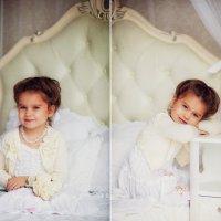 Моя малышка)) :: Анна Луговская