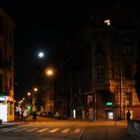 По улицам Петербурга... :: валерия