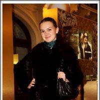 Анастасия :: Светлана .