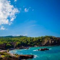 Ibiza :: Valentina Sizykh