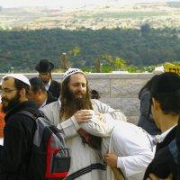 Благословение«Израиль, всё о религии...» :: Shmual Hava Retro