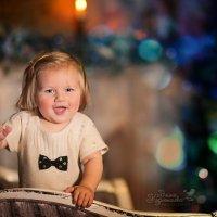 Мой первый Новый год! :: Элина Курмышева