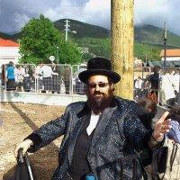 Хасид-Вижниц«Израиль, всё о религии...» :: Shmual Hava Retro