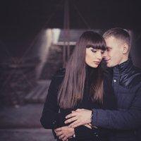 Love story :: Evgeniy Lezhnin