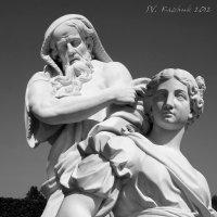 Скульптура Ораниенбаума :: sv.kaschuk