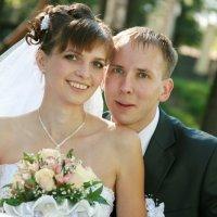 Татьяна и Михаил (2) :: Ирина