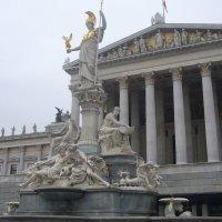 Парламент-Вена :: Fidel Nekastro