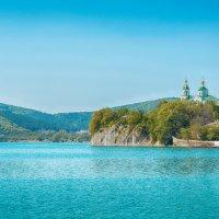 Озеро Абрау :: Павел Радченко
