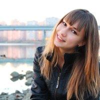 1 :: Анастасия Борисова