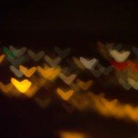 любовь в большом городе :: Anastasia Gevorkyan