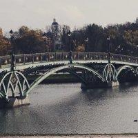 Мост :: Виктория Белоусова