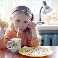 Завтрак. :: Андрей Соколов