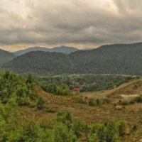 Карпаты :: Игорь Мукалов