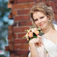 портрет невесты :: Эльвира Брудова