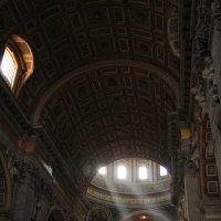 San Pietro. Rome. :: Eva Langue