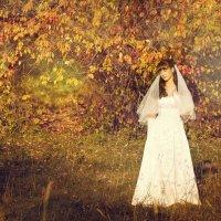 Осенняя :: Татьяна Лунина