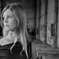 Безразличие :: Владлен Харченко