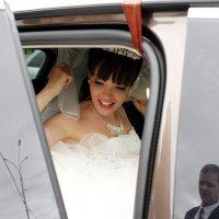 Невеста :: Юлия Уткина