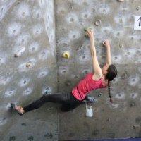 Альпинистка моя, скалолазка моя :: Любовь Шихова