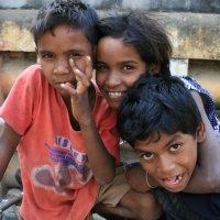 Дети Индии :: Александр Другов