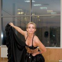танцы :: Лада Котлова