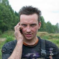 Чемпион :: Дмитрий Тихомиров