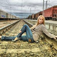 ...... :: Екатерина Overon