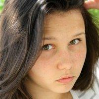 volgo :: Polinka Saraeva