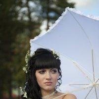 Невеста :: Дмитрий Агатий