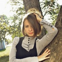 она :: Любовь Kozochkina