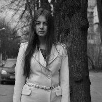 рожденные в ссср :: Marina Tikhonova