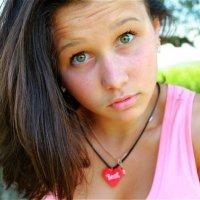 best :: Polinka Saraeva
