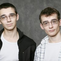 Братья. :: Андрей Соколов