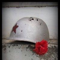 Вечная память :: Анастасия Барановская
