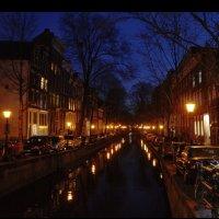 Темные улицы полны тайн :: Altah ET