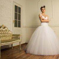 невеста 3 :: Marina Tikhonova